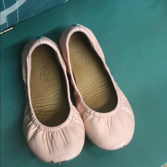 Tieks Shoes | Tieks Little Miss Sz1